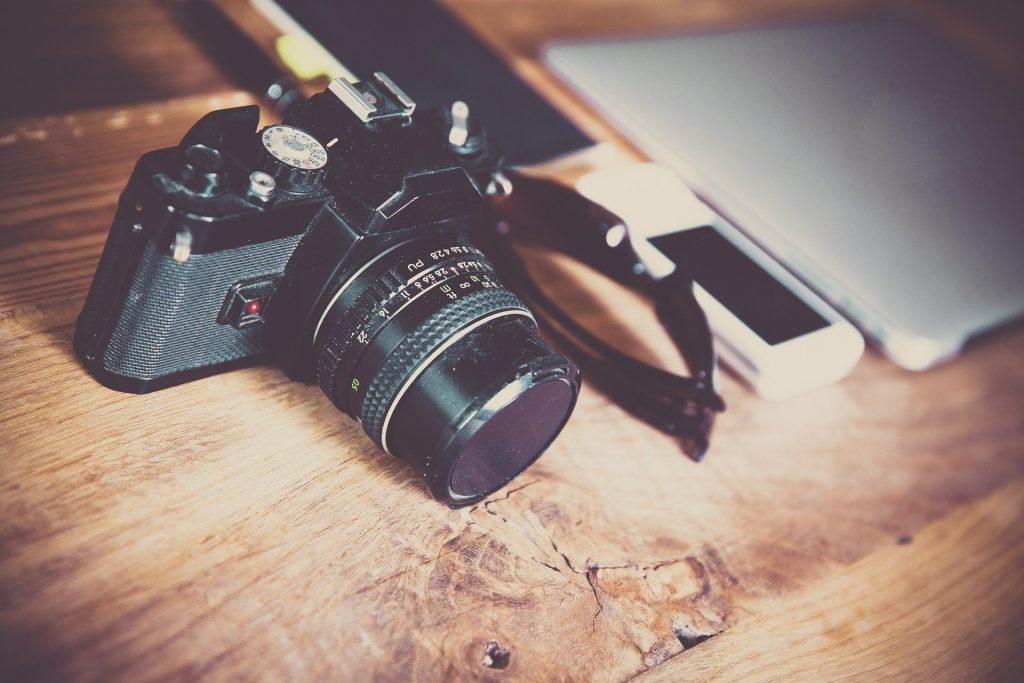 Fotostudio in Goor beschikbaar voor flexibel gebruik